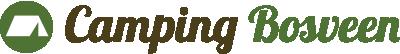 Camping Bosveen logo
